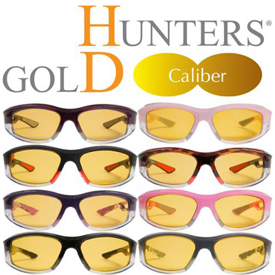 Hunters Gold Logo