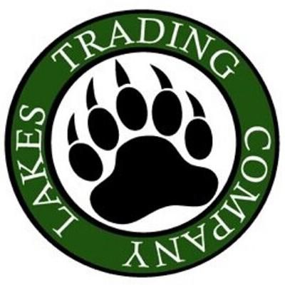 Lakes Trading Company Logo